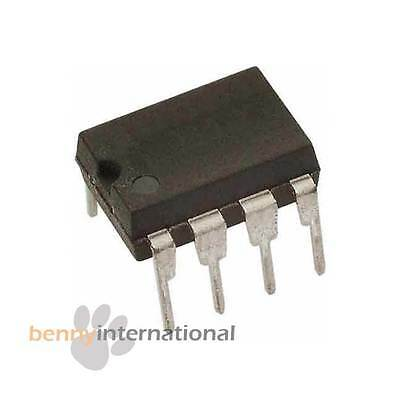 5x KIA358P/P DUAL LOW POWER OP AMP Amplifier lm358 eq - AUS STOCK