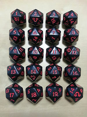OMG Dead in Thay D&D Encounters d20 Dice!