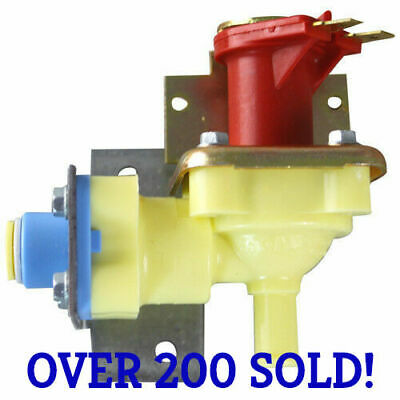 Manitowoc - 000007966 - 208/230 Volt Water Inlet Valve same day shipping