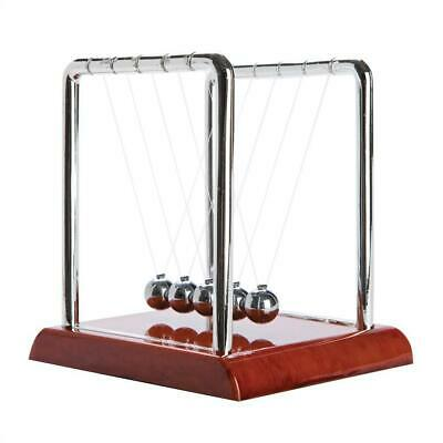 Newton's Cradle | ball balls bounce physics science potential energy