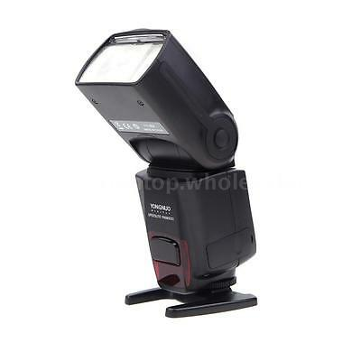 Pro YONGNUO Flash Speedlight YN-565EX II  E-TTL Flash for Canon DSLR Camera NEW