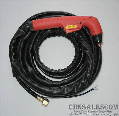 WSD S45 Without  High Frequency  Plasma Cutter Torch 20ft. 6m  PA0165