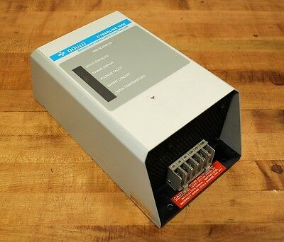 Gould or ICC 110-0093-1 Cyberline 1000 Servo Drive Controller Model CL113 - USED