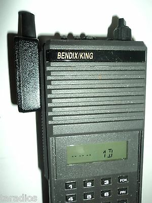 Bendix King Programming Plug Mic Program Side Connector BK L E G D Eph Gph Epv