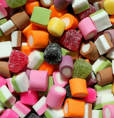 Dolly Mixture Retro Traditional Sweets Pick N Mix Wholesale Candy Party Bags