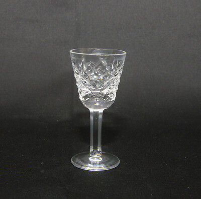 Waterford Crystal Alana Cordial Glass