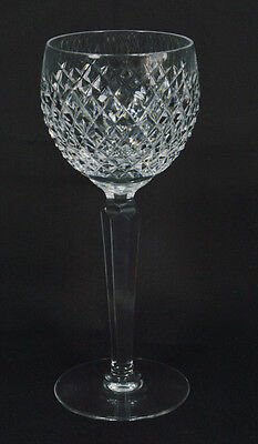 Waterford Crystal Alana Wine Hock Glass
