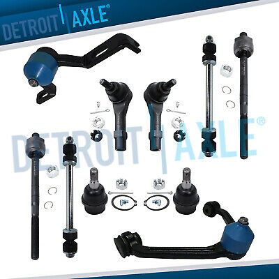 tie rod linkages suspension steering car truck parts. Black Bedroom Furniture Sets. Home Design Ideas