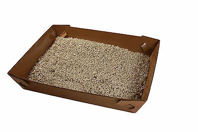 Catac Disposable cat litter tray x 4 - avoid washing dirty cat litter trays!