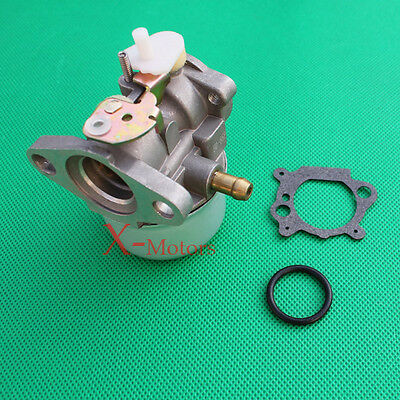 Carburetor for BRIGGS & STRATTON 799869 792253 Lawnmower Pressure washer Carb