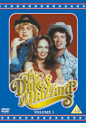 The Dukes Of Hazzard: Season 1 Box Set (5 Discs) (DVD) (C-PG)