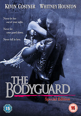 The Bodyguard (Special Edition) [1992] (DVD)