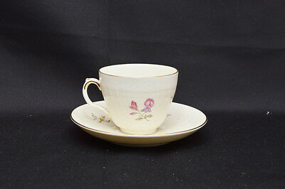 Royal Copenhagen Frijsenborg Cup and Saucer