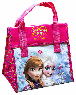 Disney's Frozen Lunchbox & Water Bottle Set