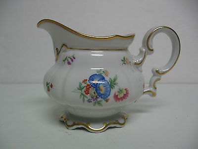 Creamer Hutschenreuther Selb Bavaria Germany Excellent Condition