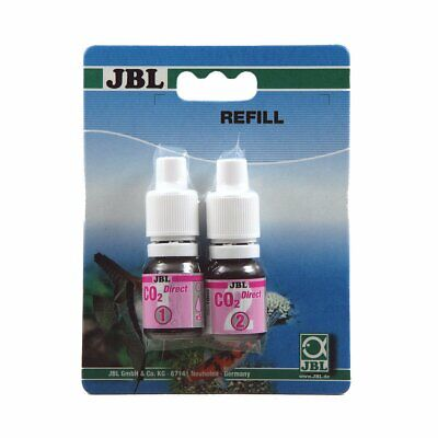 JBL CO2 Direct Test - Reagens (Refill) - Test-Set Reagens Refill Nachfüller