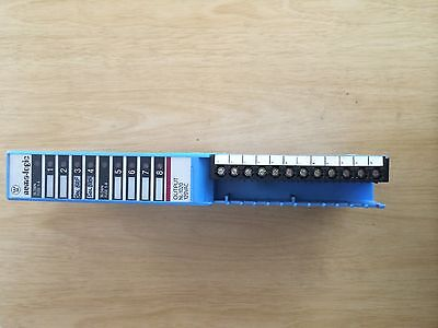 Westinghouse NL-1020, 8-Point Output Module