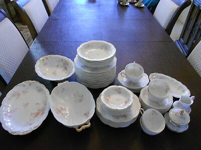 Antique Haviland France Limoges Dishes