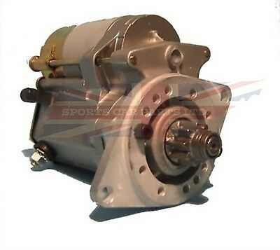 New Gear Reduction Starter for MG Midget