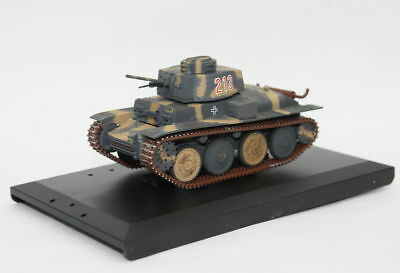 21st ULTIMATE SOLDIER German Tank PANZER 38(t) #A 1/48