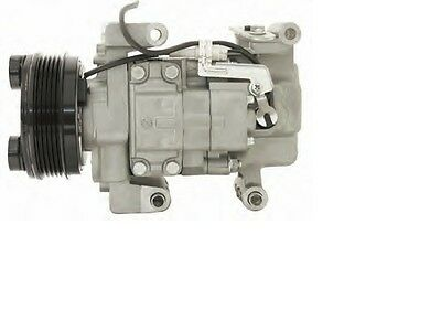 MAZDA 3 PANASONIC Air conditioning Compressor Aircon A/C AC Pump NEW!!