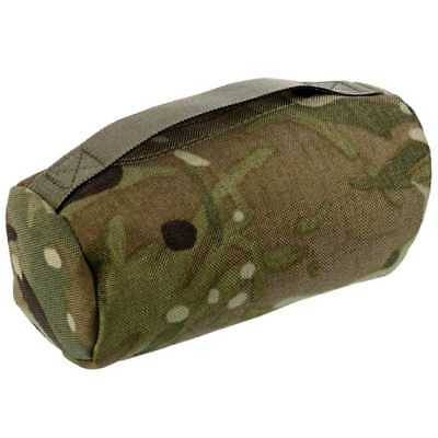 British Army Filled Snipers Bean Bag - Shooters Bag Rest MTP Multicam Made in UK