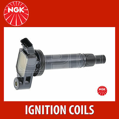NGK Ignition Coil - U5100 (NGK48297) Plug Top Coil - Single