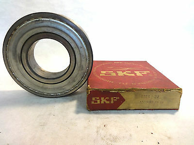 New In Box Skf 6314-Zj Ball Bearing
