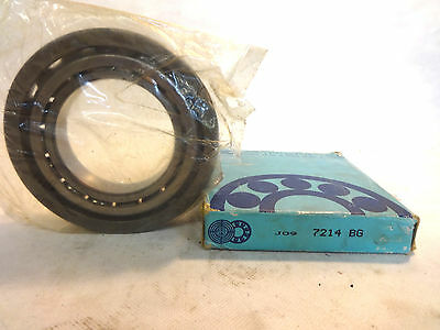 New In Box Steyr 7214-Bg Angular Ball Bearing