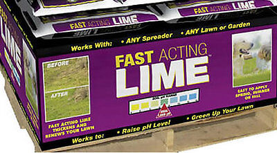 Attention: Landscape Contractors looking for a DEEP discount on Lawn LIME!
