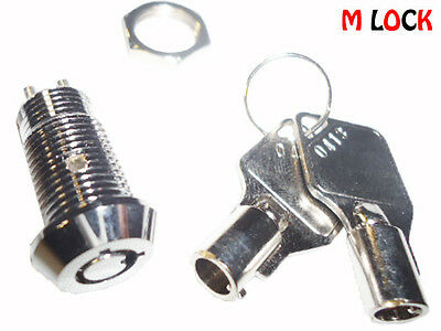 Mini Miniature Off-On key switch; 2 post terminals, 2100-KA 0413 KEYED ALIKE