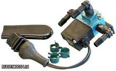 Ford Focus RS Mk2 08-11 Uprated Turbo Boost Control Solenoid Valve