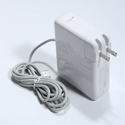 85W Laptop AC Adapter Charger Power Cord for Apple MacBook Pro 13'' 15'' 17'' US