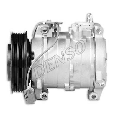 DENSO A/C Compressor - DCP40012 - Air Conditioning Part - Genuine DENSO OE Part
