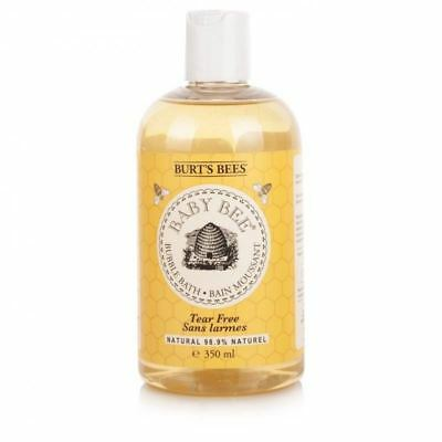 Burt's Bees Baby Bee Bubble Bath - 350ml