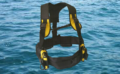 Scuba Diving Weight Harness
