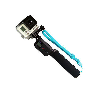 Remote Extendable Handheld Monopod Grip for GoPro Camera HD Hero 1 2 3 3+ Camera