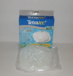 TETRA-TEC FF 1200 Fine Filter Foams. Aquarium. External • EUR 7,93