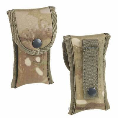 British Army MTP Multi Tool Pouch Molle - Genuine MTP Multicam PLCE Webbing