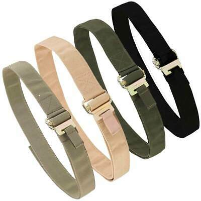 British Army PLCE Webbing Roll Pin Belt Brtiish MTP Type - MADE IN BRITAIN