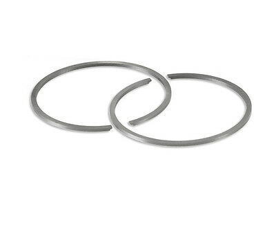 Piston rings,50 mm fits STIHL 044,MS440 chainsaw ,replaces 1118 034 3000