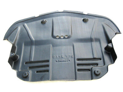 Alfa Romeo Gtv Spider 95-04 Under Engine Cover Undertray (Pe) New