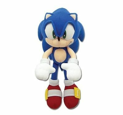 "Sonic The Hedgehog: 12 "" Plush Doll"