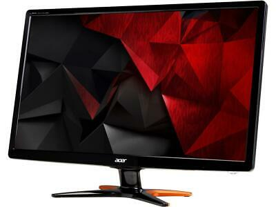 "Acer GN246HL Black 24"" Gaming Monitors, 144 Hz 1ms (GTG), LED Backlight LCD Moni"