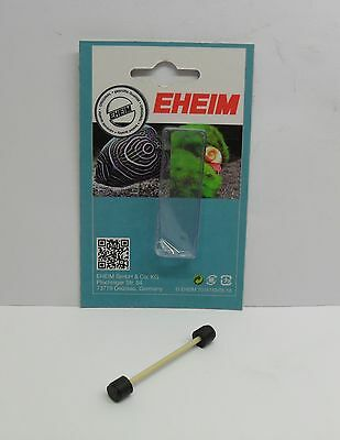 Eheim 7480500 Impeller Axle & Bearings 2006, 2008,2010, 2012,2206,2208,2210,2212