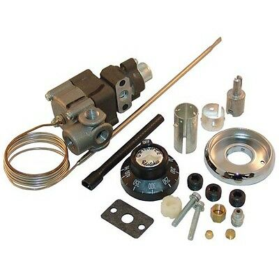 Robertshaw BJWA 4350-028 Commercial Gas Griddle Thermostat Replacement Kit