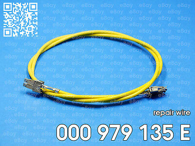 Audi VW Skoda Seat repair wire 000979135E
