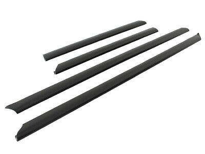 Audi A4 B5 95-01 Lower Bottom Moulding Door Trims Trim Set 4 Pieces New