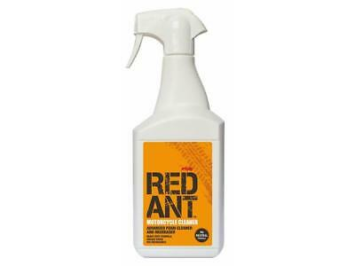 Redant Motorbike Advanced Foam Cleaner And Degreaser 1 Ltr Redant Motorcycle