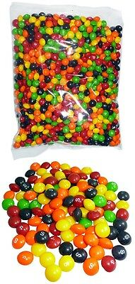 Mars Skittles Fruit 1 kg Fruity Candies Buffet Candy Lollies Sweets Party Favors